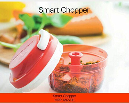 Tupperware Smart Chopper, 1Pcs  available at amazon for Rs.2050
