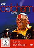 Billy Cobham Band: Live In Leverkusen by Billy Cobham
