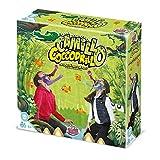 Grandi Giochi Krokodil-Masken, Mehrfarbig, GG01315