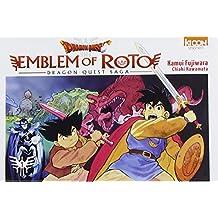 Dragon Quest - Emblem of Roto Vol.1