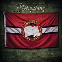 Anarchy My Dear by SAY ANYTHING (2012-03-13)