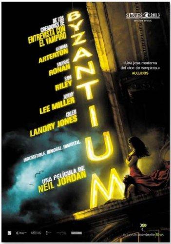 Byzantium [Blu-ray] 51YDvWkD1nL
