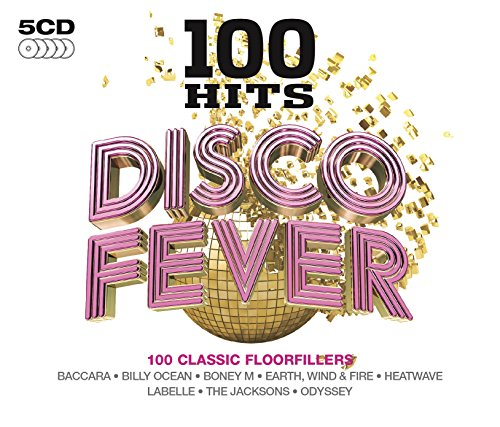 100-hits-disco-fever