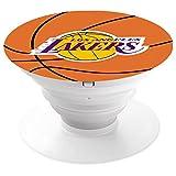 Pop Up soporte Sikai baloncesto expansión función atril y agarre para teléfono móvil soporte 360Degree rotación Universal Aire Sac reutilizable Multi funciones dedo Grip Soporte para Smartphone y Tablet soporte de sobremesa