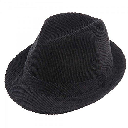 Bonnet Company - Chapeau Borsalino Noir - Unique