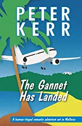 The Gannet Has Landed by Peter Kerr (2008-07-21)