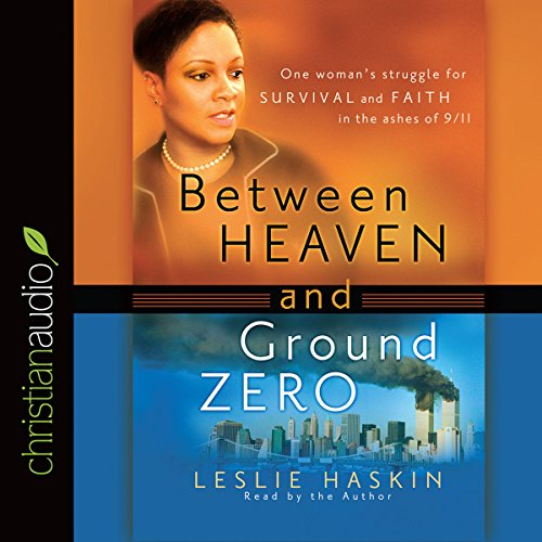 Between Heaven and Ground Zero  Audiolibri