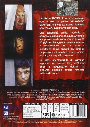 Malizia 2000 [Import Italien]