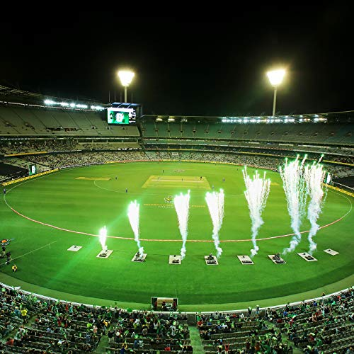 fox sports cricket bbl