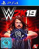 WWE 2K19 USK - Standard Edition  Bild