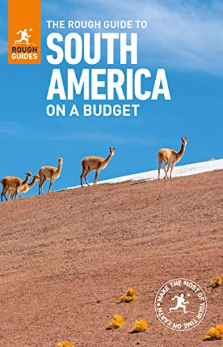 The Rough Guide to South America On a Budget  (Travel Guide eBook)