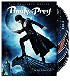 Birds Of Prey: Complete Series (4 Dvd) [Edizione: Stati Uniti]