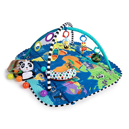 Baby Einstein Journey of Discovery 5 in