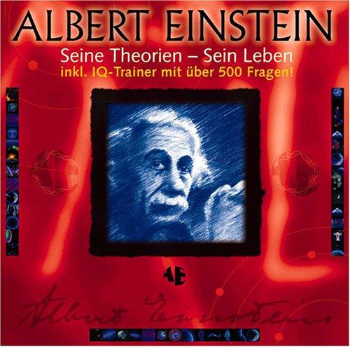 Albert Einstein inkl. IQ-Trainer