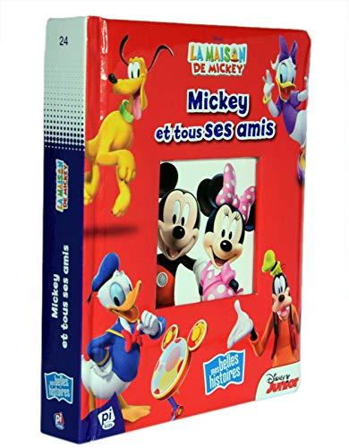 Mickey et tous ses amis par The Disney Storybook Artists