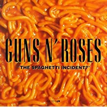 The Spaghetti Incident [Musikkassette]