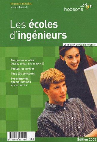 Les écoles d'ingénieurs
