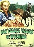 Los Verdes Pastos De Wyoming [Import espagnol]