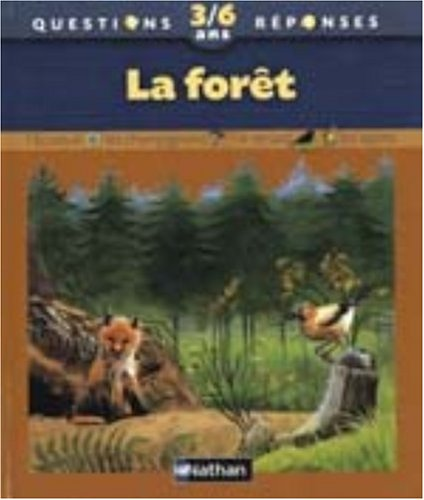 La Forêt par Valérie Videau