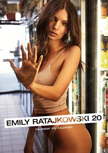 Emily Ratajkowski 2020 Calendar par Emily Ratajkowski