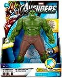 Marvel Avengers Hulk Gamma Strike Action Figure
