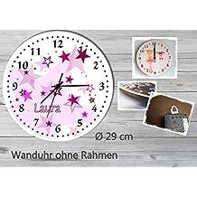 Suchergebnis auf Amazon.de für: wanduhren kinderzimmer ...