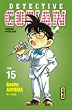 Best Detective Series - Détective Conan, tome 15 Review