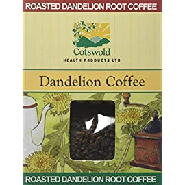 Cotswold Dandelion Coffee(Non-Instant) 100 g (Pack of 5)