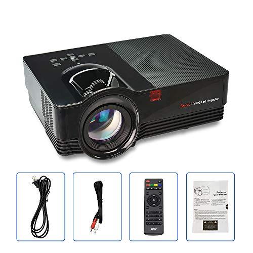 Video Rrojectors 1080p Full HD L...