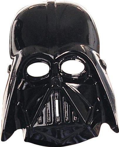 me-Maske Darth Vader léger- Größe STD ()