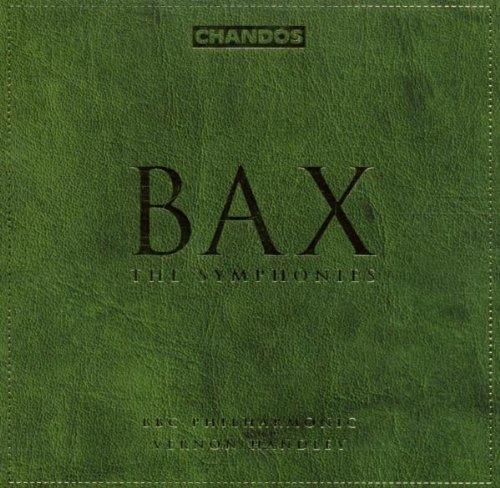 Arnold Bax: Die...