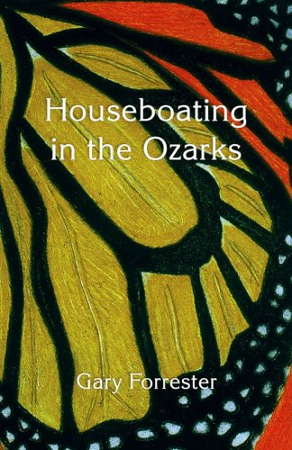 Houseboating in the Ozarks