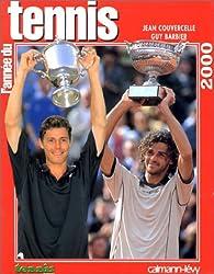 L'année du tennis 2000
