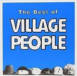 Songtexte von Village People - The Best of Village People