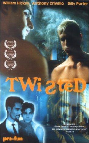 Twisted (OmU) [VHS]