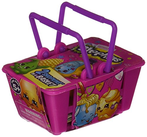 Shopkins Shopping Basket Season 2: Case of 30 (Shopping Für Shopkins)