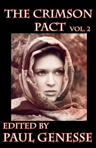 The Crimson Pact Cover Image