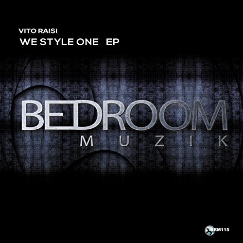 We Style One (Original Mix)