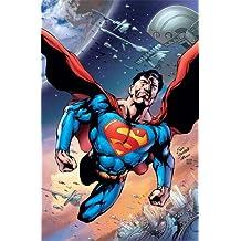 Superman Univers HS 05 Une saga complète de Superman !