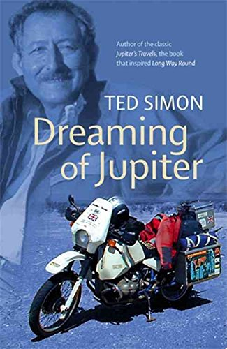 [Dreaming of Jupiter] (By: Ted Simon) [published: March, 2007]