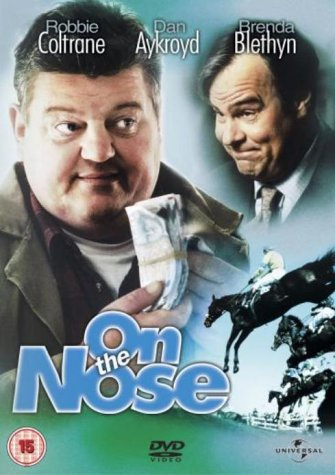 on-the-nose-dvd
