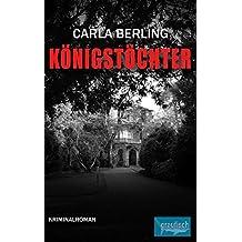 Königstöchter (Ein Ira Wittekind Roman)