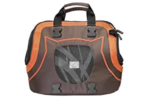 Pet Ego Sac de Sport Universel Infinita Marron/Orange