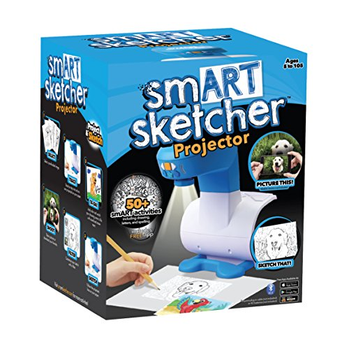 Smart Sketcher SSP961 - Proyector