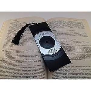 Def Leppard, Animal, Vinyl-Schallplatte Lesezeichen Geschenk