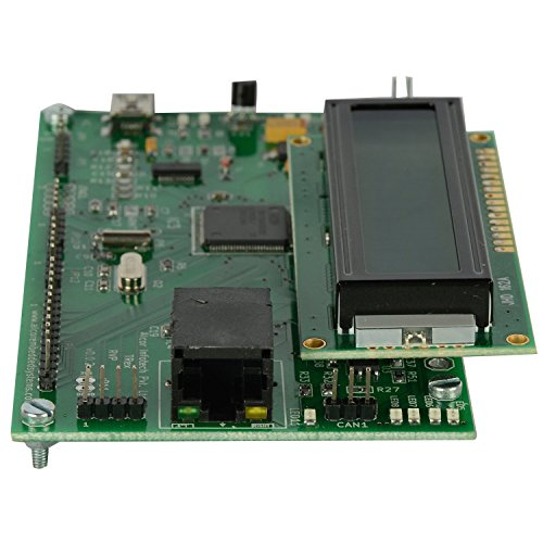 Alcor Embedded Systems Alcor Embedded Systems TREXe Embedded Mini Board