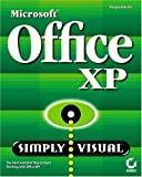 Microsoft Office XP Simply Visual