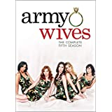 Army Wives: Complete Fifth Season