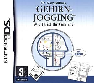 Dr. Kawashimas Gehirn Jogging - Wie fit ist ihr Gehirn?