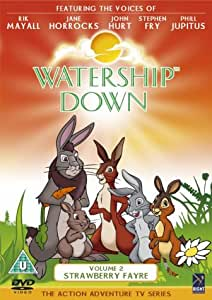 Watership Down: Volume 2 - Strawberry Fayre [DVD]